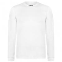 Bluza de corp Campri termic pentru Barbat alb