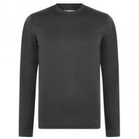 Bluza de corp Campri termic pentru Barbat gri carbune