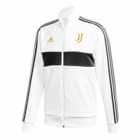 Bluza de trening adidas Juventus 2020 2021 pentru Barbat alb negru