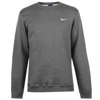 Bluza de trening Bluze Nike Fundamentals cu guler rotund pentru Barbat