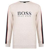 Bluza de trening BOSS BODYWEAR Panelled Logo