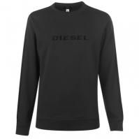 Bluza de trening Diesel cu dungi Willy