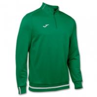 Bluza de trening Joma Campus II 1/2 Zipper Medium verde