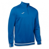 Bluza de trening Joma Campus II 1/2 Zipper Royal