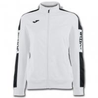 Bluza de trening Joma Champion Iv alb pentru Dama