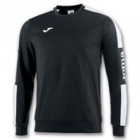Bluza de trening Joma Champion Iv negru-alb