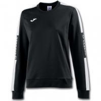 Bluza de trening Joma Champion Iv negru-alb pentru Dama