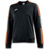 Bluza de trening Joma Champion Iv negru-orange