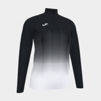 Bluza de trening Joma Elite Vii negru-alb-gri