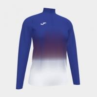 Bluza de trening Joma Elite Vii Royal-alb-rosu albastru roial