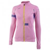 Bluza de trening Joma Olimpia III roz