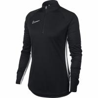 Bluza de trening Nike Dry Academy 19 Dril Top negru AO1470 010
