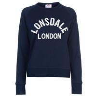 Bluza sport Lonsdale pentru Dama