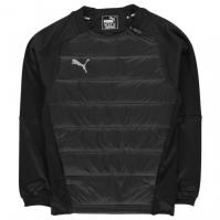 Bluza sport Puma fotbal INXT pentru baietei