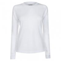 Bluza termala Campri pentru Dama alb