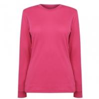 Bluza termala Campri pentru Dama roz