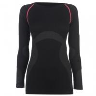 Bluza termala Nevica Banff pentru Dama negru