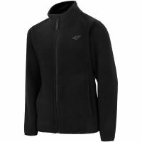 Bluze 4F negru HJZ20 JPLM001 21S pentru baieti