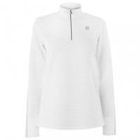 Bluze cu fermoar Nevica Banff Top pentru Dama