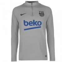 Nike FC Barcelona Drill Top pentru Barbat