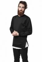 Bluza Neopren fermoar lateral Urban Classics