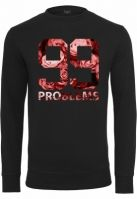Bluze sport 99 Problems Roses Mister Tee