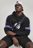 Borsete Camo violet-camuflaj Urban Classics