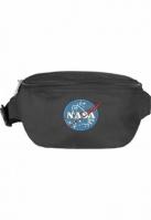 Borsete NASA negru Mister Tee