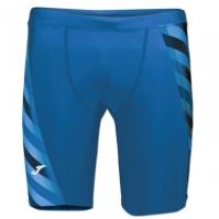 Boxeri Costum de Inot Joma Slip competitie albastru () roial