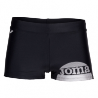 Boxeri Costum de Inot Joma Slip Lake II negru-alb ()