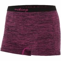 Boxeri Thermoactive Viking Emma roz 500-20-0202-50 Dama