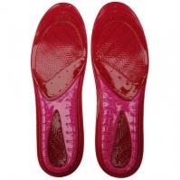 Brant (talpici) Slazenger perforat Gel juniors roz