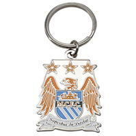 Team Football Key ring