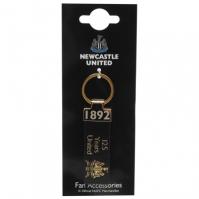 Breloc Team Newcastle United Club 125 din piele