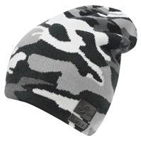 Caciula Beanie no name Austria Camouflage gri