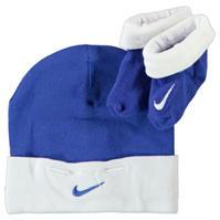 Caciula Nike Bootie Set pentru baieti pentru Bebelusi