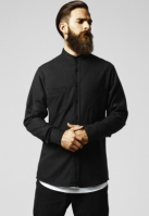 Camasa Flanell Low Collar Urban Classics