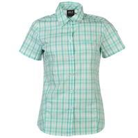 Jack Wolfskin River Shirt pentru Dama
