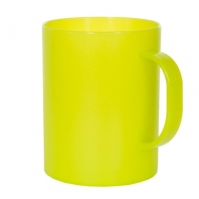 Cana camping Pour Lime Green Trespass