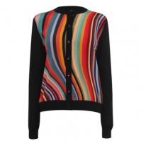 Cardigan PS by Paul Smith PS tricot Ld03 multicolor