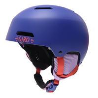 Casca Giro Crue Jn21 albastru