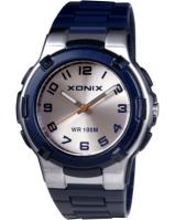 Ceas De Mana Copil albastru Xonix 40mm