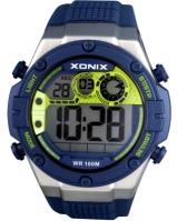 Ceas De Mana Copil Digital albastru Xonix 44mm pentru Copil