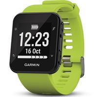 Ceas Garmin Forerunner 35 GPS verde lime negru