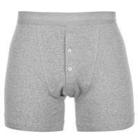 Lenjerie intima Pantalon scurt  Calvin Klein     barbat