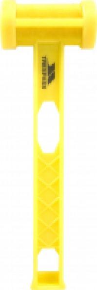 Ciocan trespass pegisu yellow