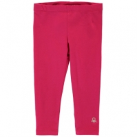 Colanti Benetton Solid Colour pentru fete roz 02e