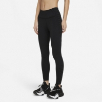 Pantalon  Nike Tight Cotton    dama