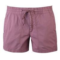 Pantaloni scurti Columbia Eleva pentru Dama antique mov