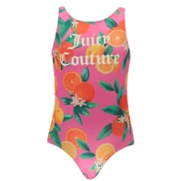 Costum de Inot Juicy Couture Couture multicolor